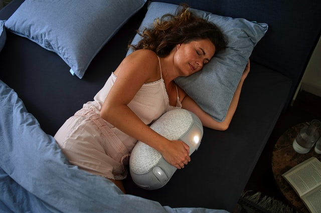 7 Tips For Quality Sleep During Menopause