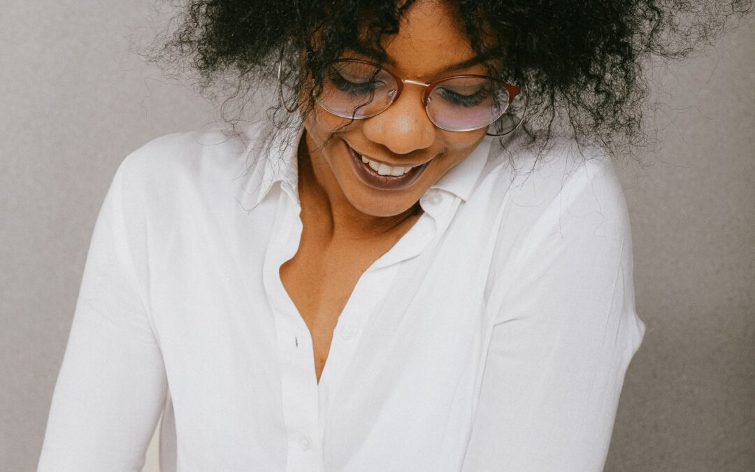 Making A Contract To Build A Relationship With Your Body In Your 40s