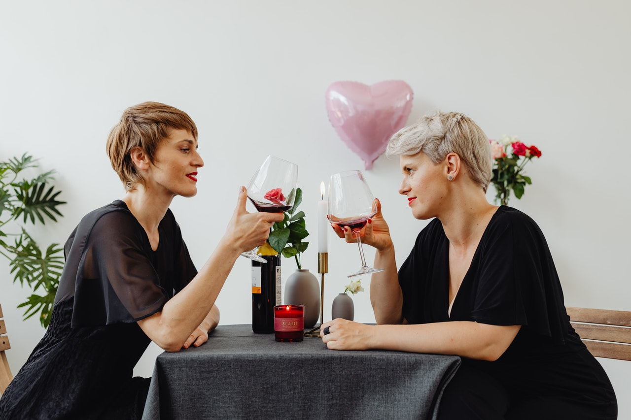 drinking alcohol during perimenopause